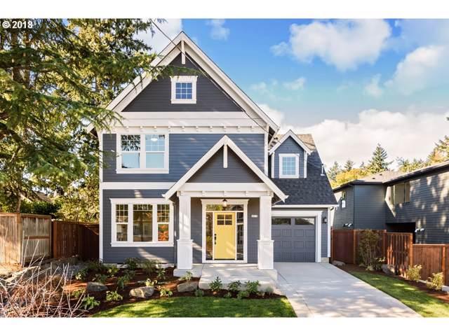 6129 SE Franklin St, Portland, OR 97206 (MLS #19096504) :: Townsend Jarvis Group Real Estate