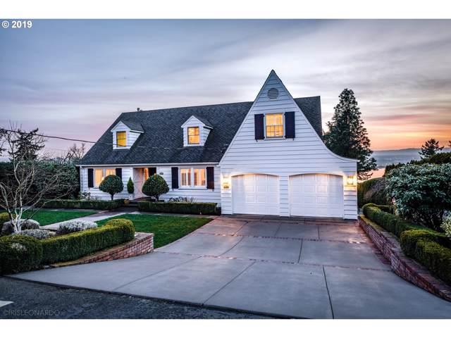6413 Buena Vista Dr, Vancouver, WA 98661 (MLS #19096526) :: Cano Real Estate