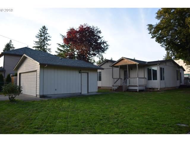 13067 SE Sherman St, Portland, OR 97233 (MLS #19096531) :: Matin Real Estate Group
