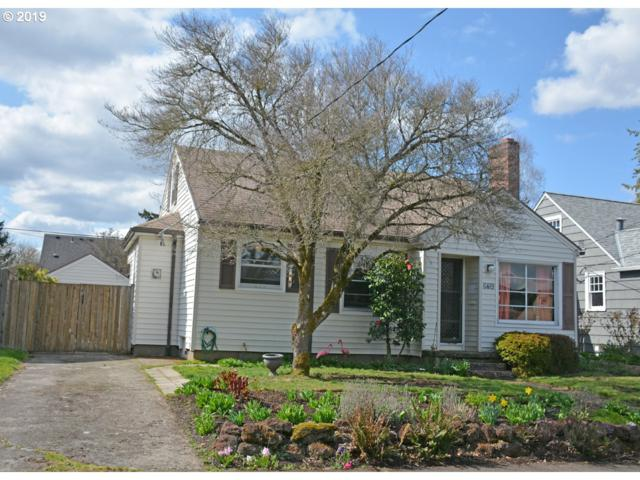 6419 NE 31st Ave, Portland, OR 97211 (MLS #19096597) :: McKillion Real Estate Group
