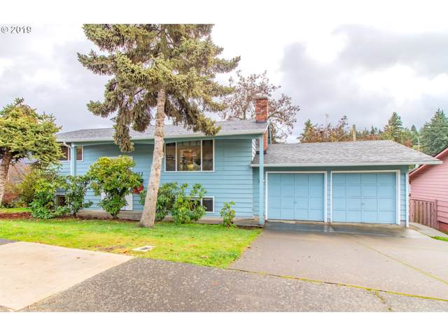 472 W 27TH Pl, Eugene, OR 97405 (MLS #19096660) :: The Liu Group