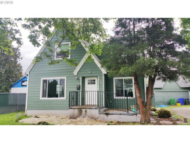 6208 NE Killingsworth St, Portland, OR 97218 (MLS #19096718) :: Territory Home Group