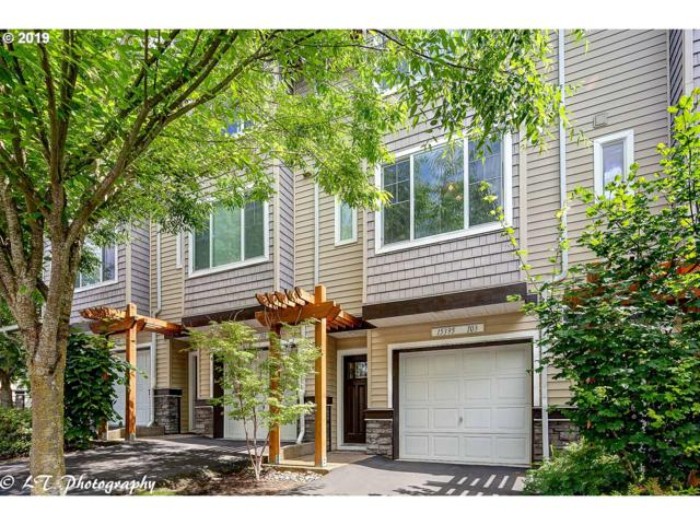 15395 SW Mallard Dr #103, Beaverton, OR 97007 (MLS #19096879) :: Next Home Realty Connection