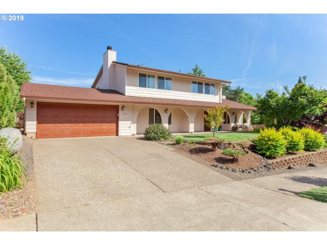 3325 Valley Crest Way, Forest Grove, OR 97116 (MLS #19097234) :: Homehelper Consultants