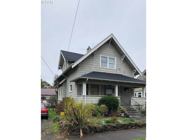619 NE Stanton St, Portland, OR 97212 (MLS #19097311) :: McKillion Real Estate Group