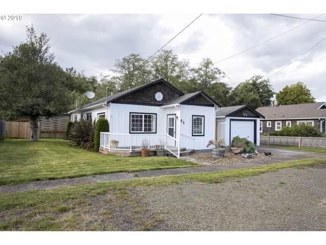 45 SW Birch Ct, Warrenton, OR 97146 (MLS #19097491) :: McKillion Real Estate Group