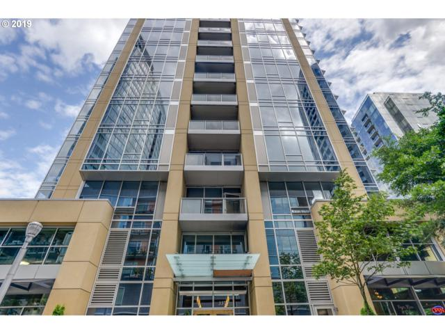 3570 SW River Pkwy #1711, Portland, OR 97239 (MLS #19097629) :: Next Home Realty Connection