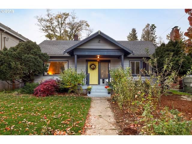7925 N Chautauqua Blvd, Portland, OR 97217 (MLS #19097689) :: Song Real Estate