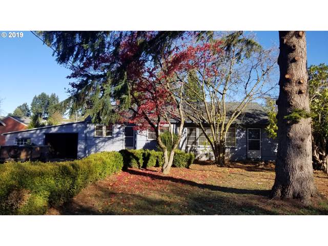 3808 NE 55TH St, Vancouver, WA 98661 (MLS #19097699) :: Song Real Estate