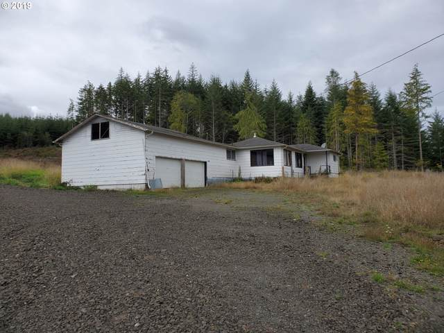 93706 Pleasant Valley Ln, Myrtle Point, OR 97458 (MLS #19097741) :: Townsend Jarvis Group Real Estate