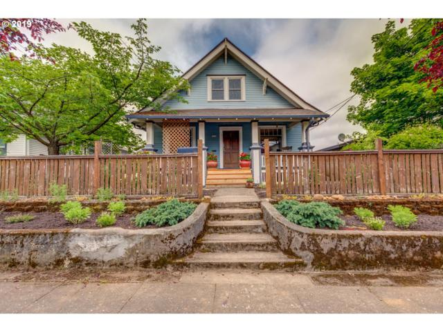 5413 NE 24TH Ave, Portland, OR 97211 (MLS #19097854) :: Townsend Jarvis Group Real Estate