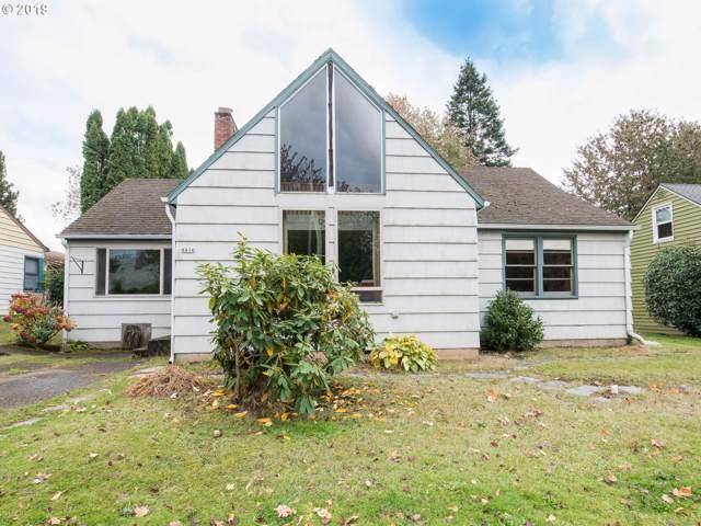 8816 NE Siskiyou St, Portland, OR 97220 (MLS #19097985) :: Homehelper Consultants