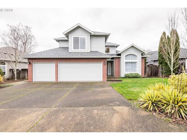 12538 SW 134TH Ave, Tigard, OR 97223 (MLS #19098054) :: Next Home Realty Connection