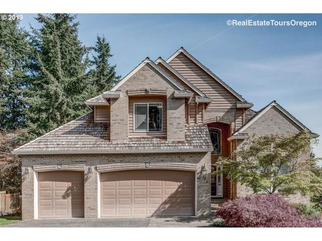 8590 SW Ravine Dr, Beaverton, OR 97007 (MLS #19098084) :: Townsend Jarvis Group Real Estate