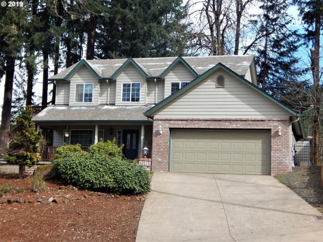 1145 S 69TH St, Springfield, OR 97478 (MLS #19098090) :: R&R Properties of Eugene LLC