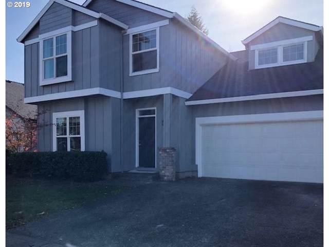 8688 NE Swire St, Hillsboro, OR 97006 (MLS #19098200) :: Gregory Home Team | Keller Williams Realty Mid-Willamette