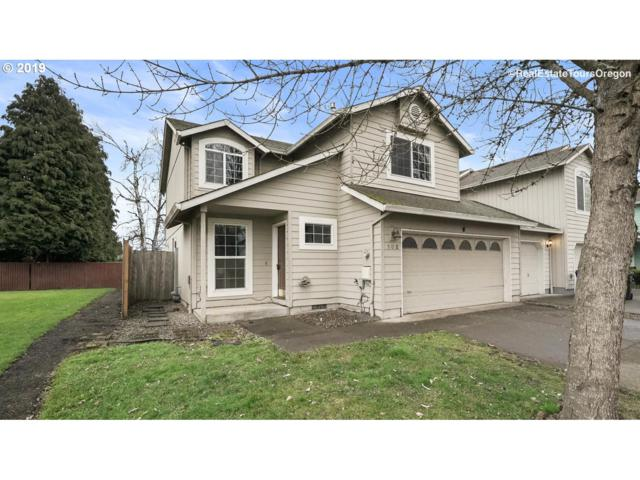 102 S 25TH Ave, Cornelius, OR 97113 (MLS #19098376) :: The Sadle Home Selling Team