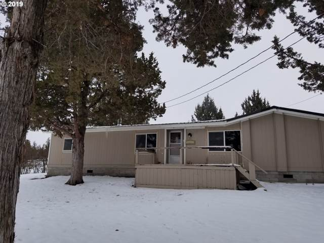 24726 Highway 20, Hines, OR 97738 (MLS #19098421) :: Townsend Jarvis Group Real Estate