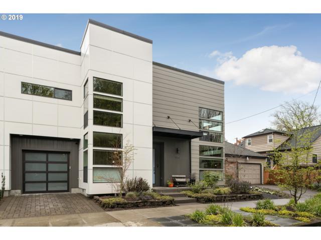 1550 NE Failing St, Portland, OR 97212 (MLS #19098540) :: Cano Real Estate