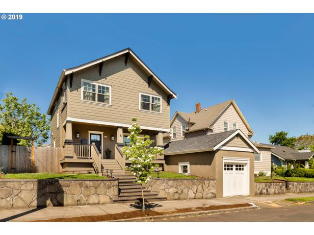 5243 NE 16TH Ave, Portland, OR 97211 (MLS #19098546) :: The Liu Group