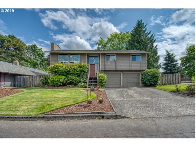 3609 NE 160TH St, Ridgefield, WA 98642 (MLS #19098583) :: Premiere Property Group LLC