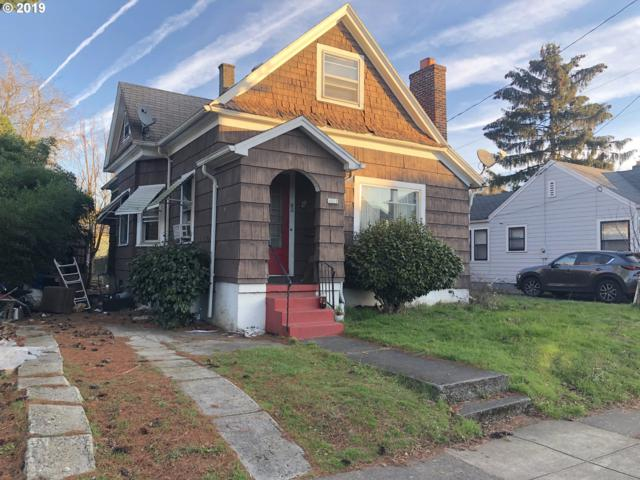 4611 SE Salmon St, Portland, OR 97215 (MLS #19098614) :: Homehelper Consultants