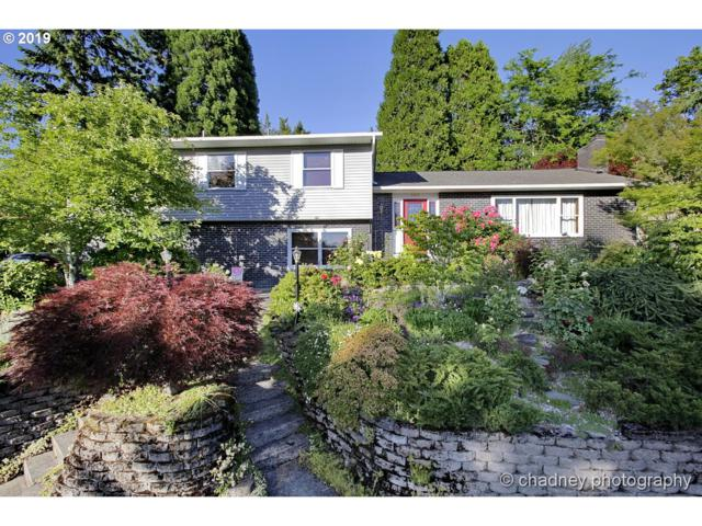 2499 Donegal Ct, West Linn, OR 97068 (MLS #19098634) :: The Liu Group