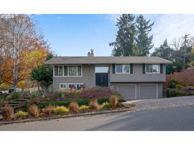 1140 SW Huntington Ave, Portland, OR 97225 (MLS #19098688) :: Next Home Realty Connection