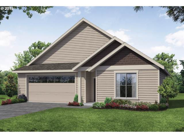 5178 Constellation Ave NE, Salem, OR 97305 (MLS #19098693) :: Fox Real Estate Group