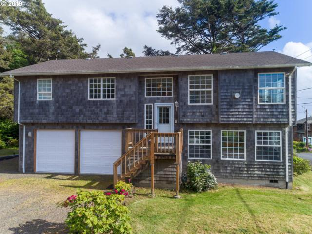 2539 S Hemlock St, Cannon Beach, OR 97110 (MLS #19098760) :: Townsend Jarvis Group Real Estate