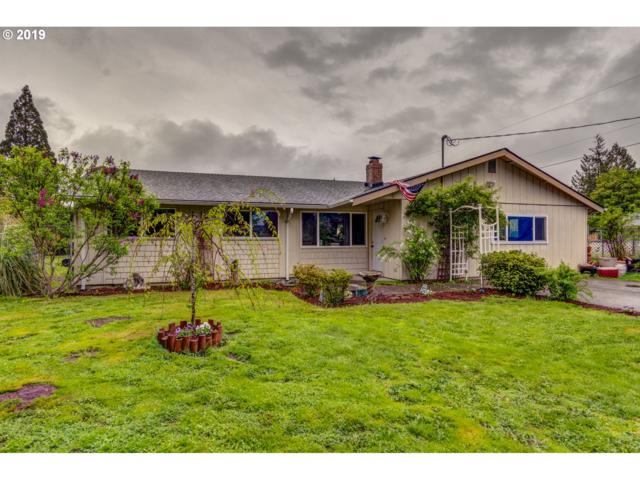 3001 NE 78TH Ave, Vancouver, WA 98662 (MLS #19098984) :: Matin Real Estate Group