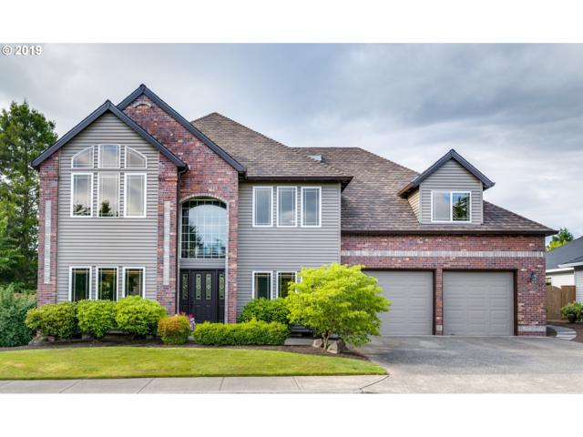 14611 NW Lilium Dr, Portland, OR 97229 (MLS #19099248) :: Change Realty