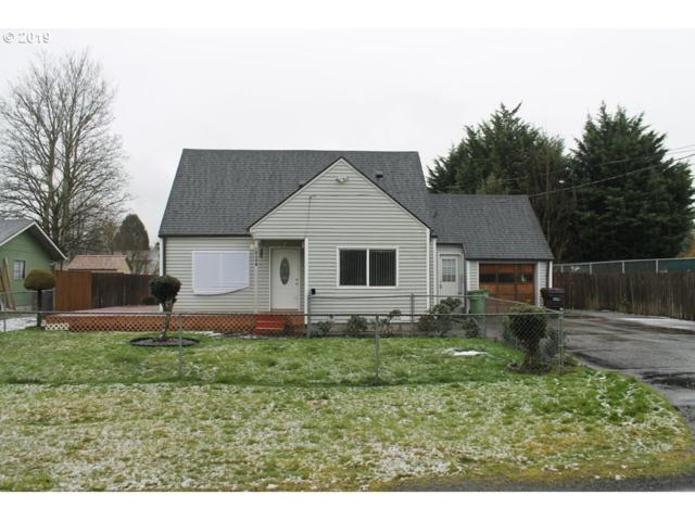 2628 34TH Ave, Longview, WA 98632 (MLS #19099289) :: R&R Properties of Eugene LLC