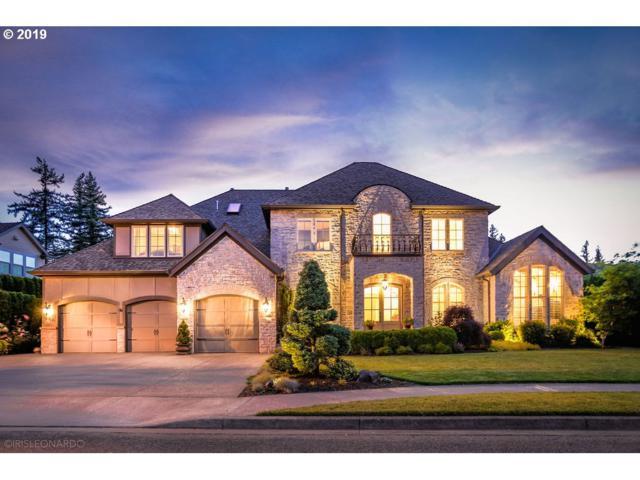 906 SE 201ST Ct, Camas, WA 98607 (MLS #19099302) :: Brantley Christianson Real Estate