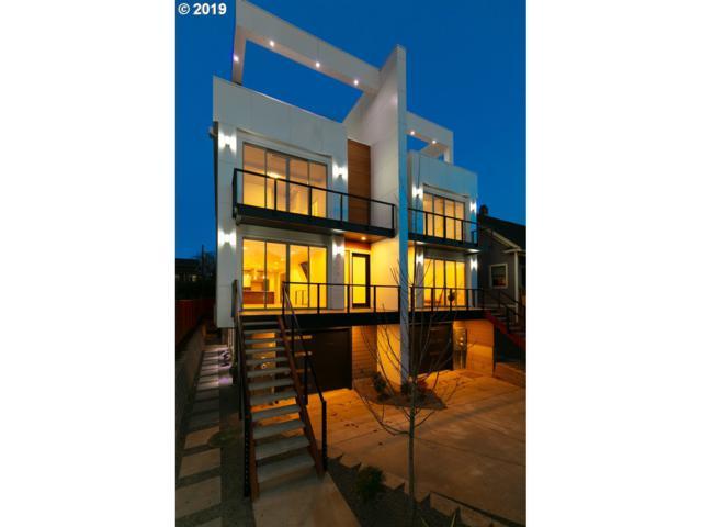 3416 NE Rodney Ave, Portland, OR 97212 (MLS #19099455) :: Song Real Estate