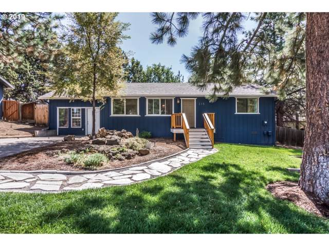 215 SW Maricopa Dr, Bend, OR 97702 (MLS #19099477) :: Townsend Jarvis Group Real Estate