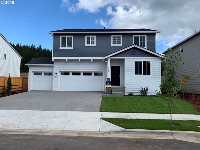 6946 NE 94TH Ave, Camas, WA 98607 (MLS #19099593) :: Brantley Christianson Real Estate