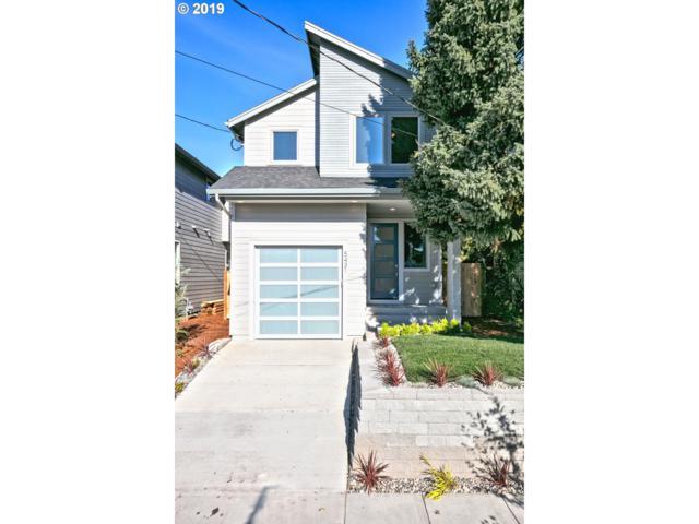 5431 NE Flanders St, Portland, OR 97213 (MLS #19099699) :: R&R Properties of Eugene LLC