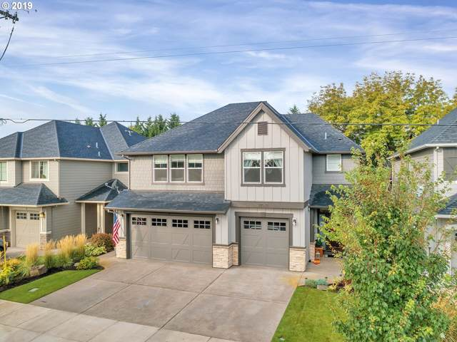 28565 SW Canyon Creek Rd S, Wilsonville, OR 97070 (MLS #19099757) :: Matin Real Estate Group