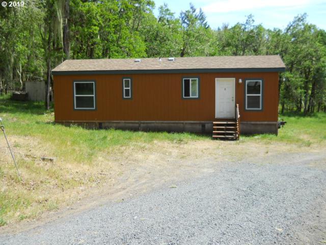 Eagles Rest Rd, Dexter, OR 97431 (MLS #19099768) :: Song Real Estate