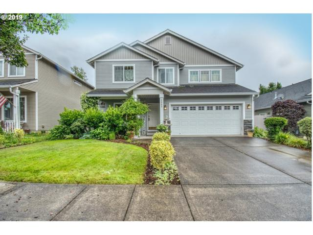 2307 NW 10TH St, Battle Ground, WA 98604 (MLS #19099835) :: Cano Real Estate