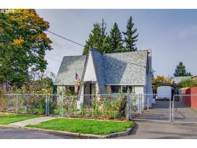 6247 SE Ogden St, Portland, OR 97206 (MLS #19099862) :: Brantley Christianson Real Estate