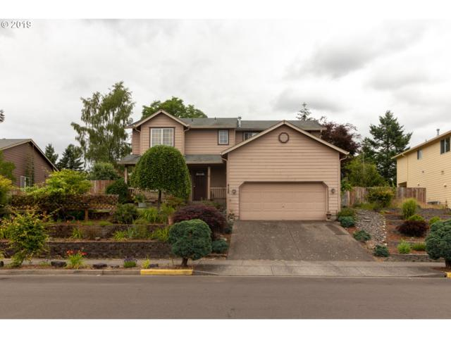 4156 NE Hayes St, Camas, WA 98607 (MLS #19099865) :: Song Real Estate