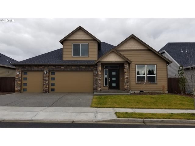16908 NE 28TH Way, Vancouver, WA 98682 (MLS #19099894) :: Premiere Property Group LLC