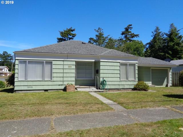 589 N Wall, Coos Bay, OR 97420 (MLS #19100092) :: Territory Home Group