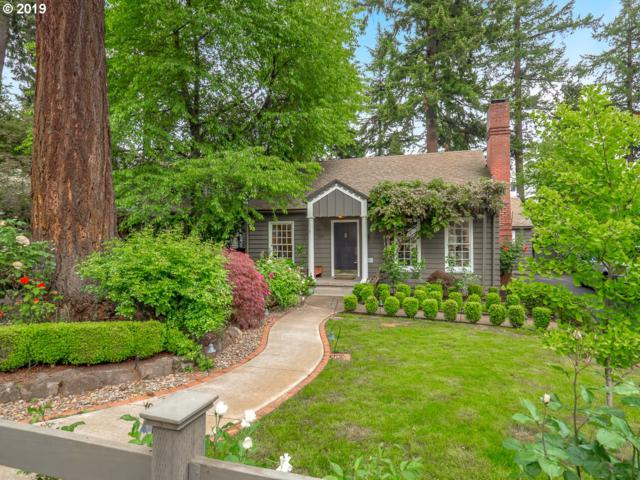 171 5TH St, Lake Oswego, OR 97034 (MLS #19100166) :: Townsend Jarvis Group Real Estate
