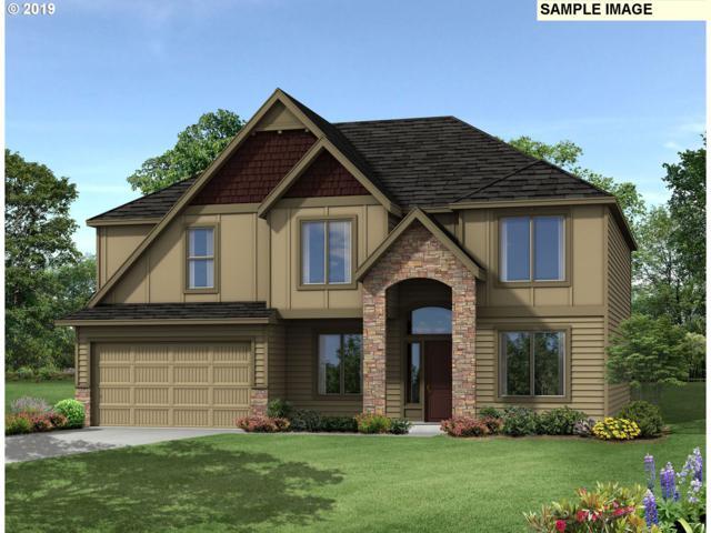 2906 NE 168th Ave, Vancouver, WA 98682 (MLS #19100301) :: Premiere Property Group LLC