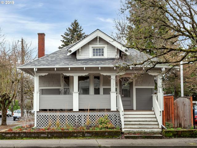 2535 SE Cesar E Chavez Blvd, Portland, OR 97202 (MLS #19100372) :: McKillion Real Estate Group