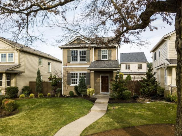 12033 SW Surrey St, Wilsonville, OR 97070 (MLS #19100519) :: Fox Real Estate Group