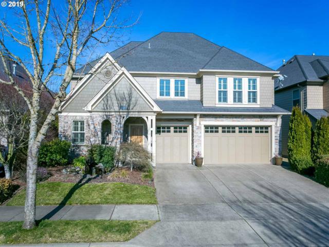 7897 SW Daybreak St, Wilsonville, OR 97070 (MLS #19100677) :: McKillion Real Estate Group
